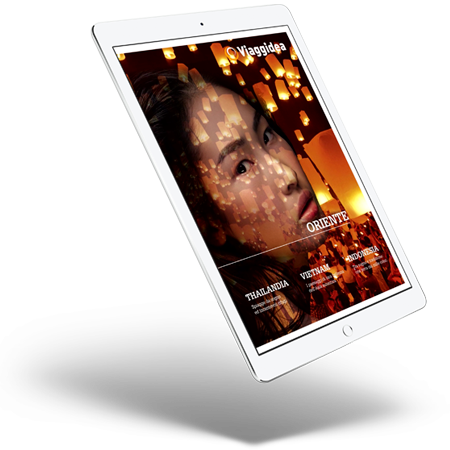 Digital publishing_ Magazine digitale per tablet